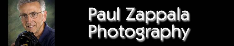 Paul Zappala Photography